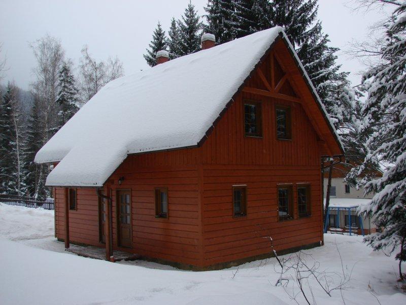 Ubytování Beskydy - Fotogalerie