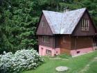 chata Alpina pro 12 osob